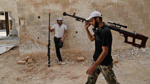Интерпол предупреждает: Европе угрожают 173 террориста-смертника