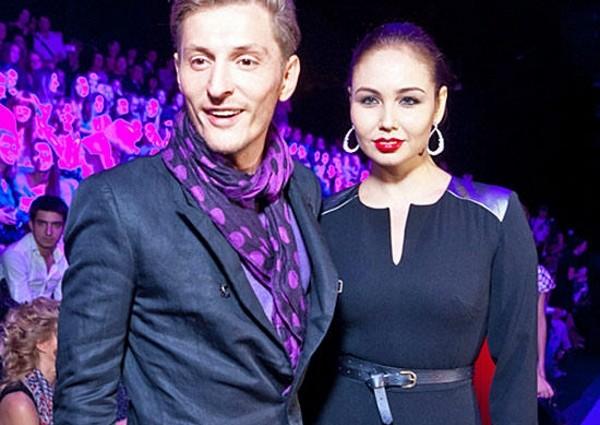 Вот это да! Павел Воля поделился романтическим фото с женой. Утяшевой еще такой не видели!