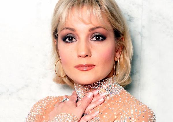 Кого ждет известная певица? Татьяна Буланова поделилась с фанатамы о новой любви