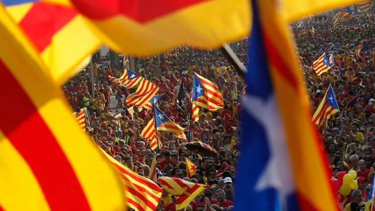 Запахло жаренным: Испании грозит раскол