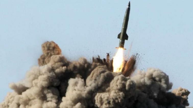Новый запуск баллистической ракеты КНДР: что сделала Южная Корея
