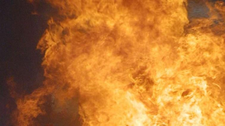 Смертельный пожар на курорте: первые подробности (видео)