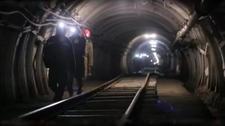 На шахте прогремел взрыв: есть погибшие