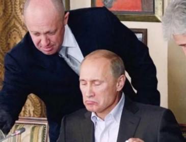Путин «цинично» отреагировал на санкции США