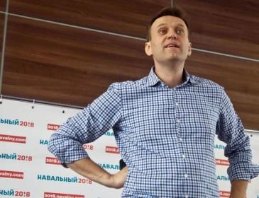 В России нашли знаменитого «предка» оппозиционера Навального (фото)
