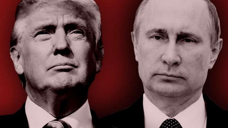 Путин и Трамп: первые подробности исторической встречи
