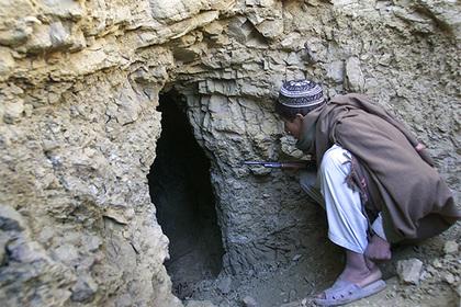 «Черный Ястреб»: Ликвидирован еще один главарь ИГИЛ в Афганистане!