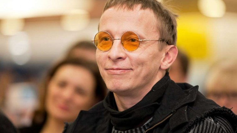 Красавцы-сыночки и лапочки-дочки: Иван Охлобыстин выложил очень милое семейное фото