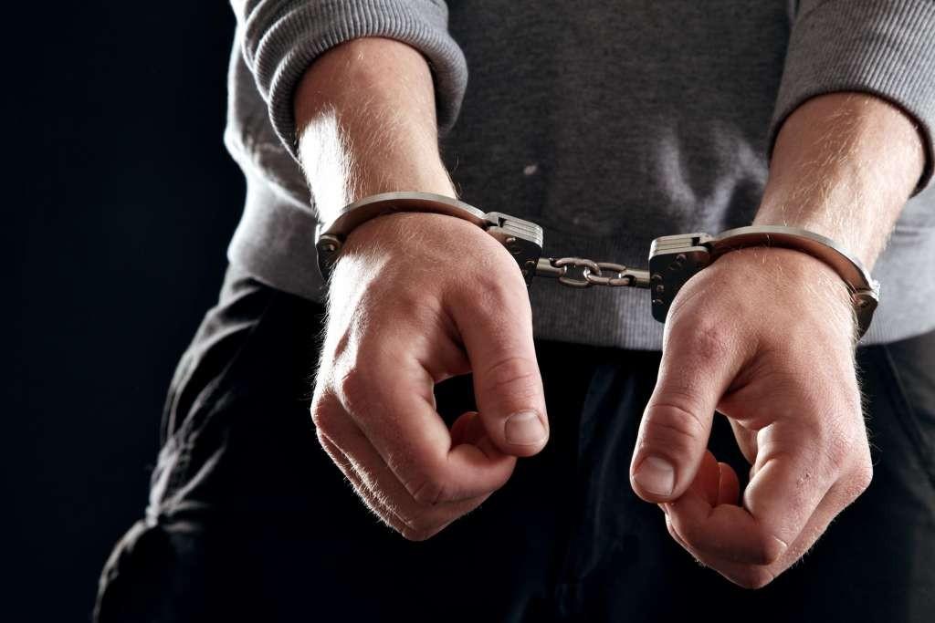 bellsmyre arrest