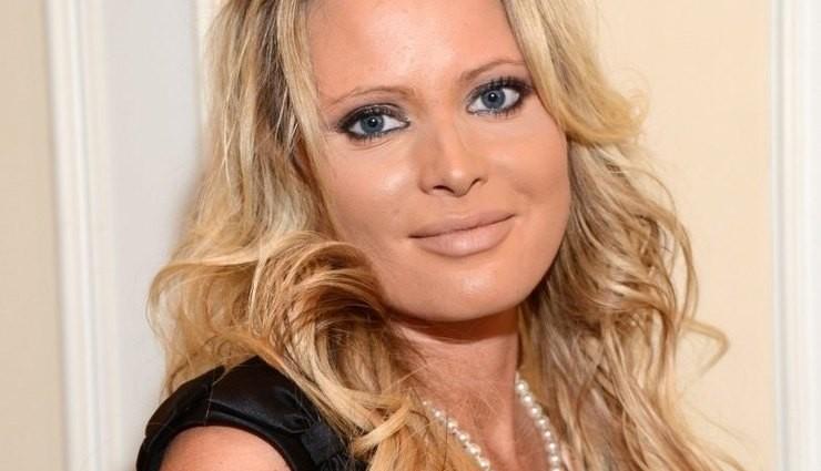 Дана Борисова жалуется на плохую жизнь в золотых дворцах: «Да она совсем обнаглела»!
