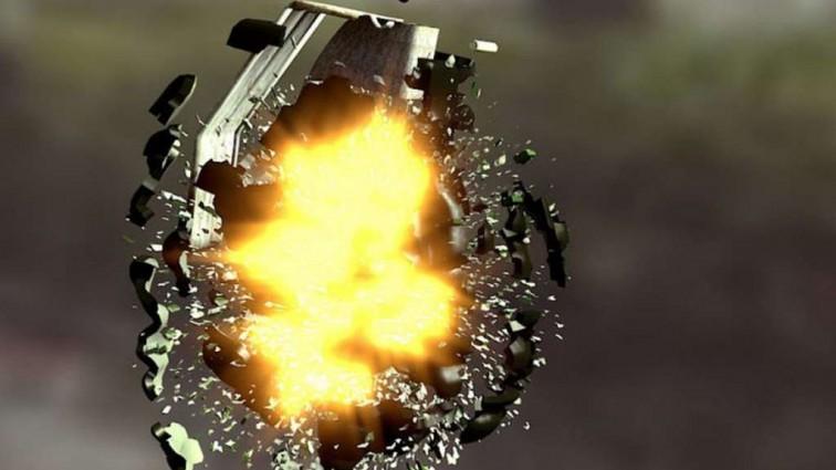Будет что-то ужасное: Из португальского арсенала украдены гранаты и взрывчатка