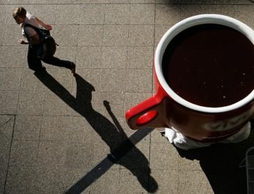 Доказана польза кофе для продления жизни