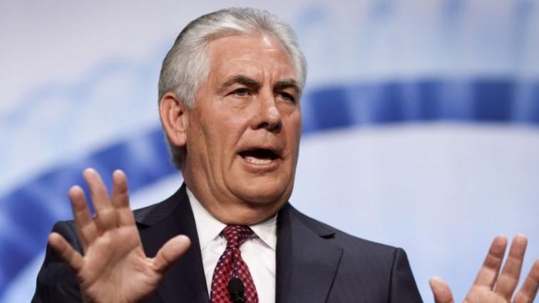 Администрация Трампа трещит по швам: Тиллерсон задумался об отставке
