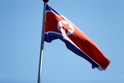 В КНДР отказались прекратить ядерную гонку с США