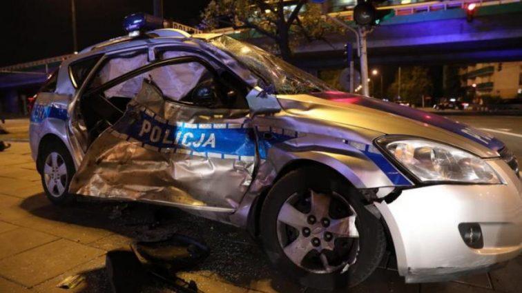 Страшная авария! Фургон влетел в кортеж генсека НАТО. Там такое творилось…