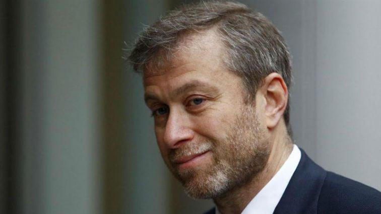 Холостяку Абрамовичу сватают новую избранницу: Вы будете в шоке от увиденного!
