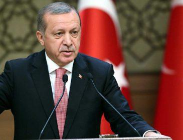 «Знай свое место»: Эрдоган сделал громкое заявление. Европа в бешенстве