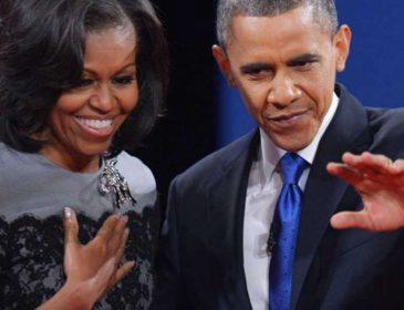 «Феноменальный парень»: Мишель Обама трогательно поздравила мужа с днем рождения