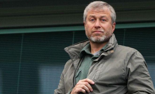 Плата за развод: Жукова получит от Абрамовича миллиард евро