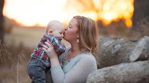 Идеальный возраст для рождения ребенка существует! Позаботьтесь о здоровой семье!