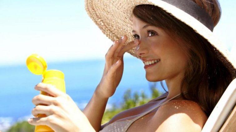 Солнечные ожоги: как спасти пострадавшую кожу