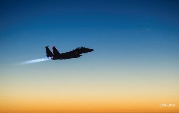 В Дамаске 60 человек погибли при авиаударе коалиции