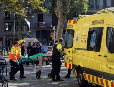 Весь мир скорбит: звезды выразили свои соболезнования по поводу теракта
