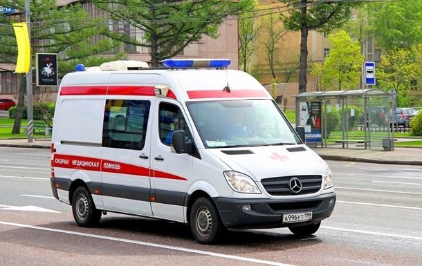 Страшная трагедия: В России пенсионер расстрелял детей из окна дома