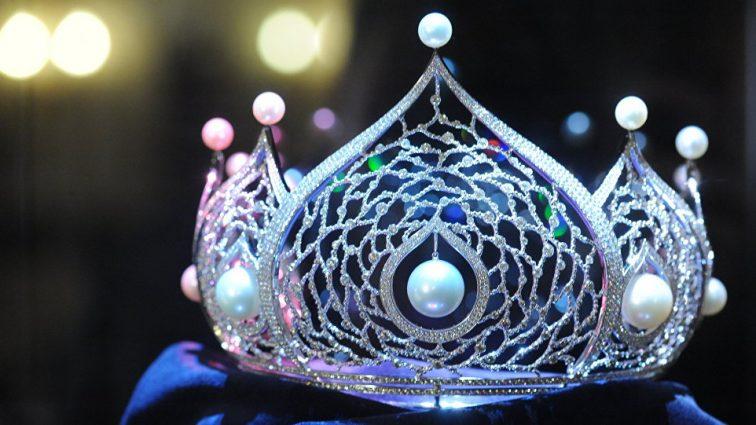 Нереально красивая! Жена известного телеведущего завоевала титул «Миссис Россия»