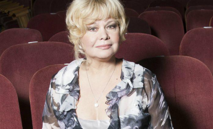 Ух, какая сердцеедка: Актриса «12 стульев» Ольга Богданова свела с ума молодого итальянца