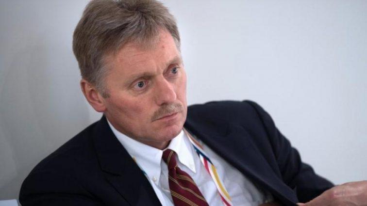 Адвокат Трампа просил Пескова о помощи