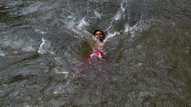 Срочно! В Непале 23 человека погибли из-за наводнений и оползней