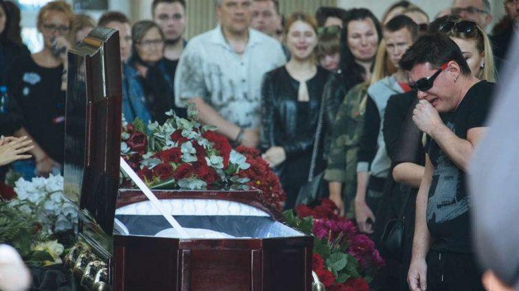 Шокирующая правда: Почему «Иванушки» не пришли на похорон Олега Яковлева?!