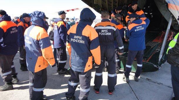 Срочно! В России автобус упал в море. Уцелеть удалось не многим