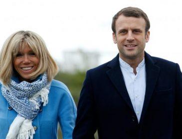 Откровенное интервью первой леди Франции: Жена Макрона впервые рассказала об отношениях с мужем