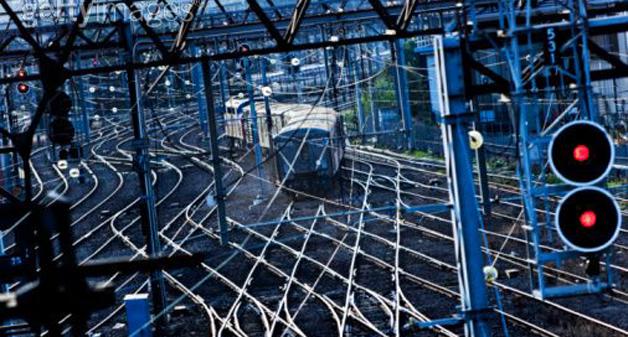Россия запустила железную дорогу в обход Украины