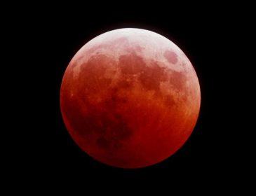 Как подействует на психику кровавая луна: астрологи бьют тревогу!