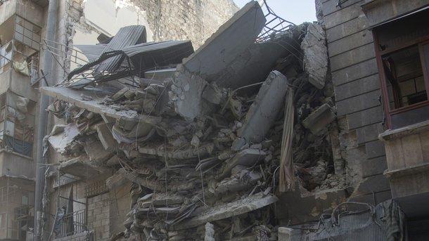 Срочно! Авиаудары по столице  унесли жизни 14 мирных жителей