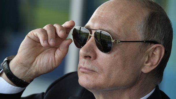 Я подумаю: Путин ответил на предложение снова идти в президенты