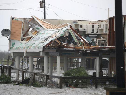 Самый мощный за 12 лет ураган «Харви»: рассказали о жутких последствиях стихии