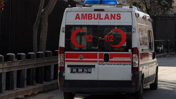 Срочно! Разбился автобус с туристами: 20 пострадавших