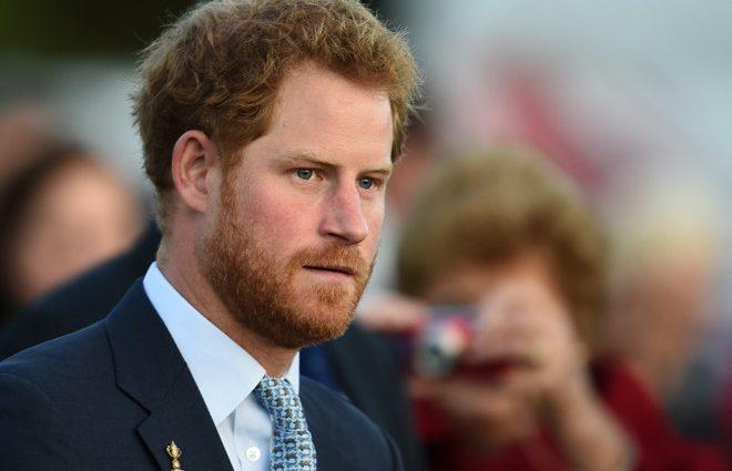 Принц Гарри обвинил папарацци в неоказании помощи его умирающей матери