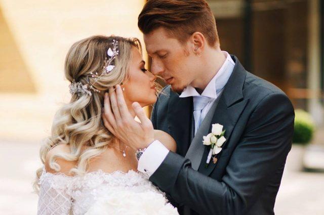 Вот это роскошь!!! Как прошел медовый месяц Никиты Преснякова и Алены Красновой. Просто нет слов