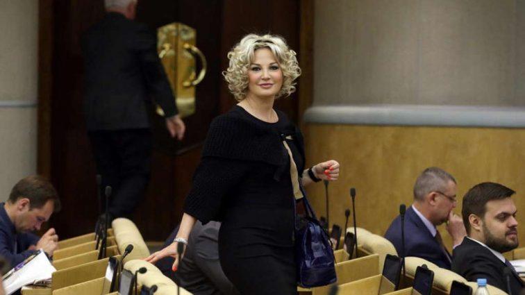 Сумасшедшие! То что Максакова ответила на слова о шоу Шепелева, взбудоражило Сеть!