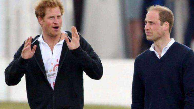 У британских принцев есть старшая сестра. Вы упадете от деталей