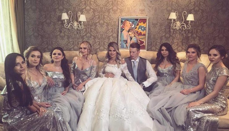 Галкин показал что такое настоящая «романтика» на свадьбе Никиты Преснякова: «Такого никто не ожидал увидеть»!