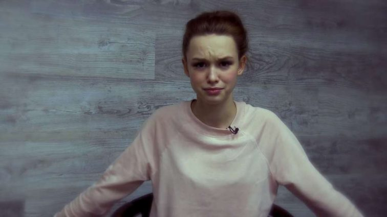 «Грязная реальность»: Шурыгина не удержала эмоций на детекторе лжи. Правда здесь! (фото)