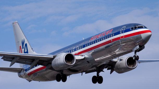 Над Атлантикой самолет попал в зону турбулентности, 10 человек госпитализированы