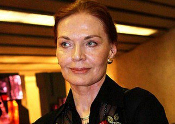 Любви все возрасты покорны: 76-летняя известная актриса рассказала о новой любви