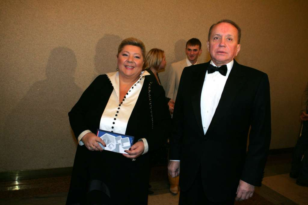 Светлана боровская телеведущая фото джонс